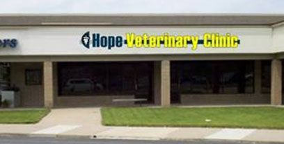 Hope Veterinary Clinic West